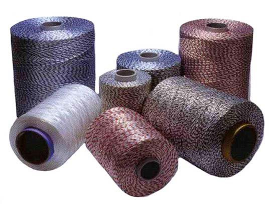 Conduit line rope - 1000 to 2500 m