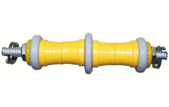 Standard calibration mandrel