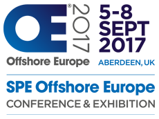 SPE Offshore Europe - Alberdeen