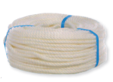 Polyester ropes - Gattegno