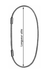 Cable - Slings Gattegno
